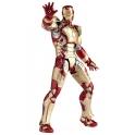 Revoltech Tokusatsu - No.049 - Iron Man Mark 42