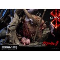 Prime1 Studio - Berserk : Guts, Black Swordsman Statue