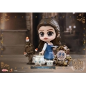 [Pre-Order] Hot Toys - COSB353  - Belle Cosbaby Collectible Set [includes Lumière, Cogsworth, Mrs. Potts & Chip]