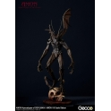 Gecco - Amon: Apocalypse of Devilman, AMON statue