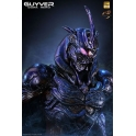 Elite Creature Collectibles - Dark Hero : Guyver Zoanoid Maquette