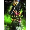 [Pre - Order]  Prime1 Studio - Arkham Knight Scarecrow Statue