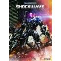 Prime1 Studio - Transformers : Dark of the Moon Shockwave Statue