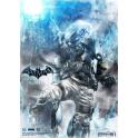 Prime1 Studio - Batman : Arkham Origins Mr Freeze Statue