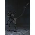 Bandai - S.H.MonsterArts - Alien Warrior