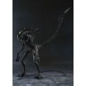 Bandai - S.H.MonsterArts - Alien Warrior