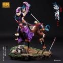 Gantaku – Basyosenki Hisen (Female warrior of Centaur ) Statue