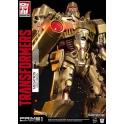 Prime1 Studio - Gold Transformers G1 Megatron Statue
