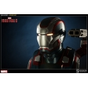 Sideshow - Life-Size Bust - Iron Patriot