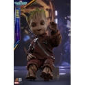 Hot Toys - LMS004 - Guandians of The Galaxy Vol.2 - Groot Life-Size Collectible