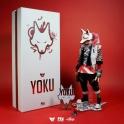 [Pre Order] J.T studio - YOKU