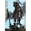 [Pre-Order] Hot Toys – DX15 – Pirates of the Caribbean: Dead Men Tell No Tales –  Jack Sparrow Collectible
