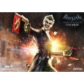 Prime1 Studio - Batman : Arkham Origins Joker Statue