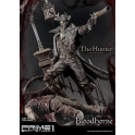 Prime1 Studio - Bloodborne : Old Hunters Hunter Statue