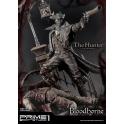 Prime1 Studio - Bloodborne : Old Hunters Hunter Statue