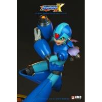 H.M.O –  Megaman X