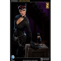 Sideshow - Sixth Scale Figure - Catwoman