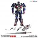 3A  - Transformers The Last Knight - OPTIMUS PRIME (Retail) Batch 2
