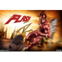 [Pre-Order] Prime1 Studio - New 52 Flash Statue