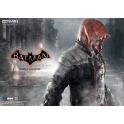 Prime1 Studio - Batman : Arkham Knight Red Hood Story Pack Statue