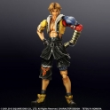 Play Arts Kai - Final Fantasy X HD Remaster - Tidus