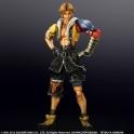 Play Arts Kai - Final Fantasy X HD Remaster - Tidus