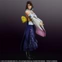 Play Arts Kai - Final Fantasy X HD Remaster - Yuuna
