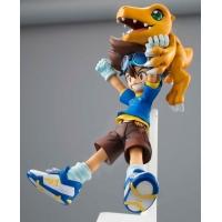 G.E.M. Series - Digimon - Taichi Tai Kamiya & Agumon