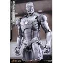 Hot Toys - MMS431D20 - Iron Man - Mark II