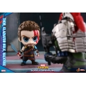 Hot Toys - COSB376 - Thor Cosbaby (S) Bobble-Head