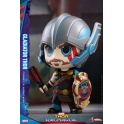 Hot Toys - COSB377 - Gladiator Thor Cosbaby (S) Bobble-Head
