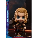 [Pre-Order] Hot Toys - COSB378- Roadworn Thor Cosbaby (S) Bobble-Head