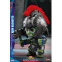 Hot Toys - COSB380 -  Gladiator Hulk Cosbaby (S) Bobble-Head