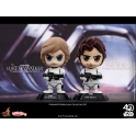 Hot Toys - COSB386 - Star Wars: A New Hope- Luke Skywalker & Han Solo (Stormtrooper Disguise Version)
