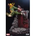 XM Studios - Premium Collectibles - Iron Fist
