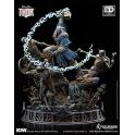 Figurama Collectors - Ragnarok Thor Diorama