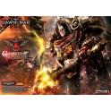 Prime1 Studio - Warhammer 40K : Dawn of War III Gabriel Angelos Statue