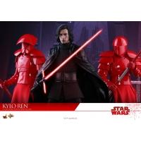 Hot Toys - MMS438 - Star Wars The Last Jedi - Kylo Ren
