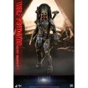 Hot Toys - MMS443 - Alien vs. Predator: Requiem- 1/6th scale Wolf Predator (Heavy Weaponry)