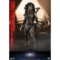 Hot Toys - MMS443 - Alien vs. Predator: Requiem- 1/6th scale Wolf Predator (Heavy Weaponry)
