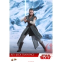 [Pre-Order] Hot Toys - MMS438 - Star Wars: The Last Jedi - Kylo Ren Collectible Figure