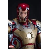 XM Studios - Premium Collectibles - Iron Man Mark XLII Statue