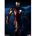 [Pre Order] Sideshow Collectibles - Iron Man Mark 3 Maquette