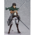 figma - Attack on Titan - Eren Yeager