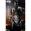 [Pre-Order] Sideshow - Star Wars : Rogue One K-2SO Life Size Figure