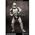 Sideshow - Sixth Scale Figure - Clone Trooper (Veteran version)