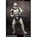 Sideshow - Sixth Scale Figure - Clone Trooper (Veteran version)