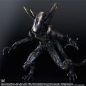 Play Arts Kai - Aliens - Colonial Marines Lurker