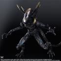 Play Arts Kai - Aliens - Colonial Marines Lurker