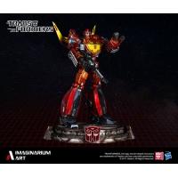 Imaginarium Art - - Transformers - Rodimus Prime